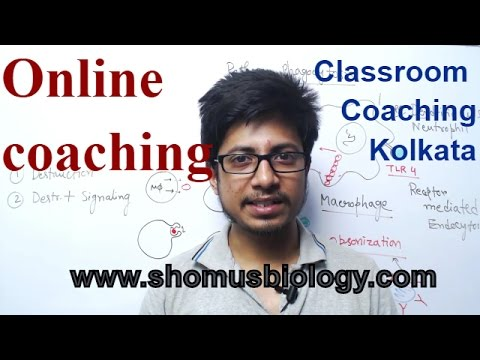 CSIR NET online coaching and classroom coaching in Kolkata