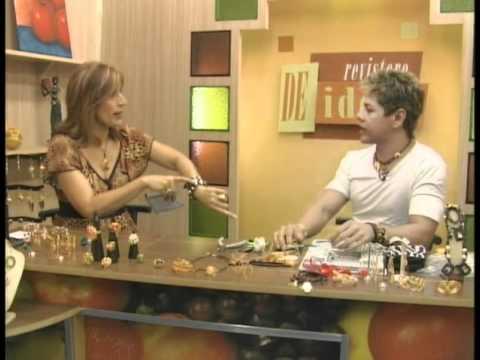 PiedrasyCueros TIC Tv 02- Miguel Sandoval