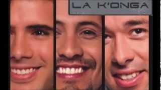 Mix banda 21 y la konga