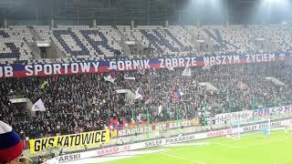 Górnik Zabrze Arka Gdynia Europe i pierwsza bramka!
