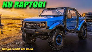 2021 Ford Bronco - Exclusive Leak + 3 Dodge Hellcats!