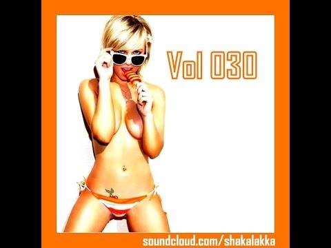 Vol 030 - FUNKY TECH HOUSE DJ SET - 'Taste the Groove' - DJ Shakalakka