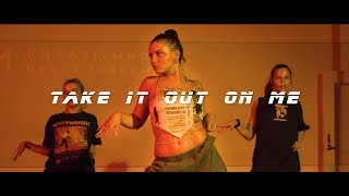 TAKE IT OUT ON ME - Justin Bieber - Choreography by Alexander Chung