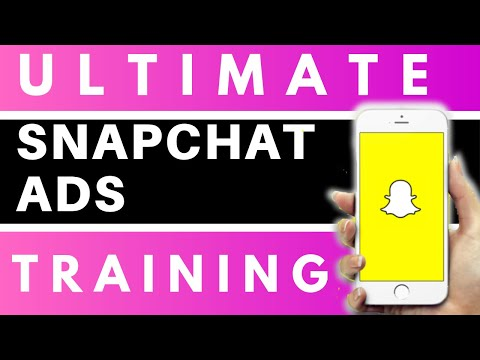How To Start CPA Marketing Using Snapchat [Step By Step] thumbnail