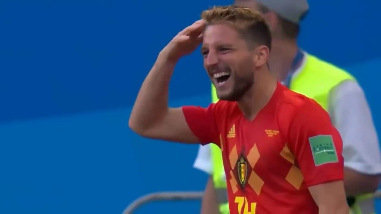 Download Belgium vs Panama 3-0 Highlights 2018