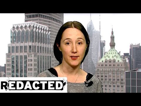 [105] The Truth About Syria w/ Eva Bartlett