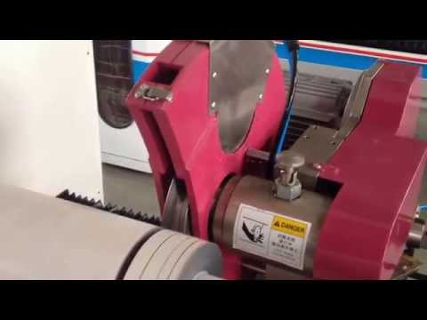 CUTTING MACHINE FOR SUNTI CUTTING FOAM DOUBLE SIDED TAPE