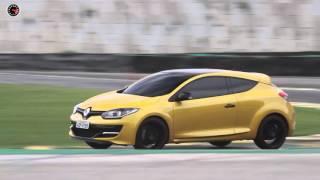 Renault Megane RS encara Interlagos [FULLPOWER LAP]