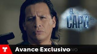 El Capo | Avance Exclusivo 58 | Telemundo Novelas