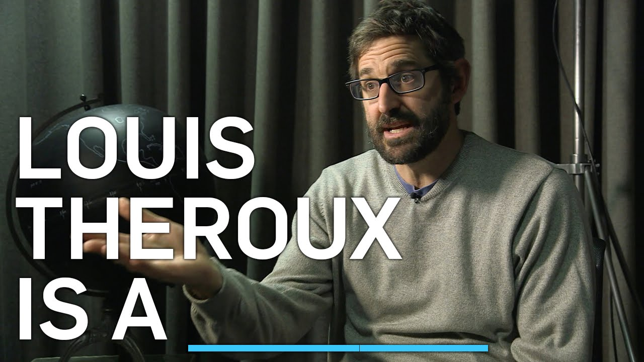 louis theroux online