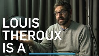 Louis Theroux Vs YouTube Comments - BBC Brit