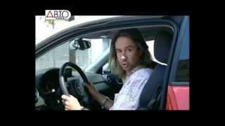 Тест-драйв Audi A1 часть.1 (AutoTurn.ru)