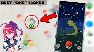 BEST POKETRACKER FOR CATCH SHINY POKEMON WORKING TRICK ✅ 2019