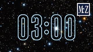 Conto alla rovescia 3 minuti - 3 minute countdown timer