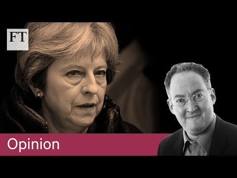 Three reasons Theresa May didn\'t retaliate more on Russia