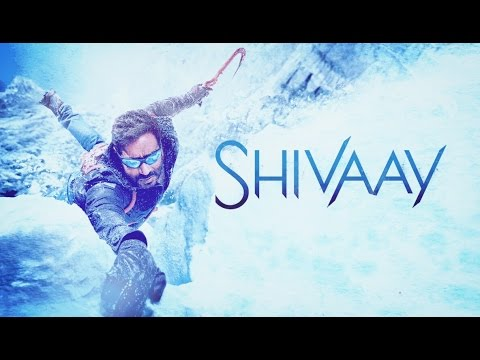 Shivaay Official Gameplay