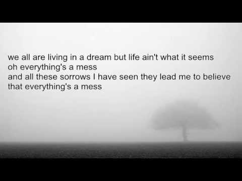 Dream Imagine Dragons Lyrics Youtube