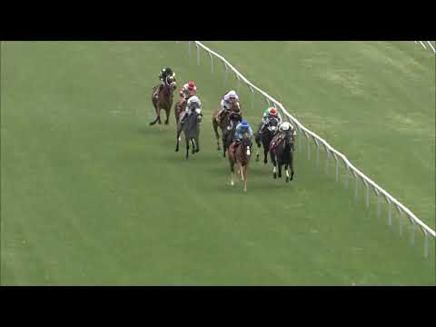 video thumbnail for MONMOUTH PARK 5-4-19 RACE 1