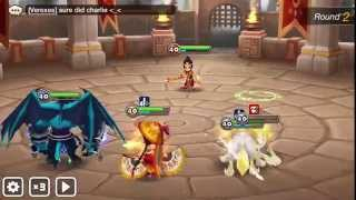 Guild Battles + Hacker?  - Summoners War