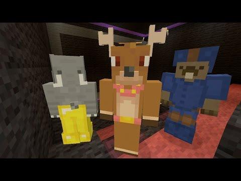 Minecraft Xbox - Film Premiere [431]