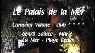 Camping le Palais De La Mer