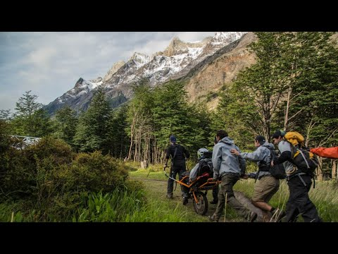 Accessible Travel Chile - Torres Del Paine - Full Documentary