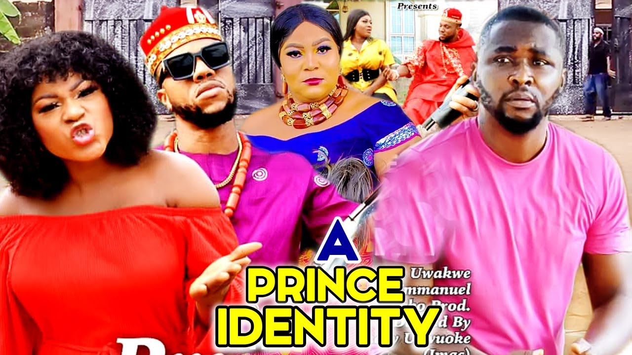 Download A PRINCE IDENTITY complet -(Trending New Movie)Destiny Etico 2021 Latest Nigerian Nollywood Movie