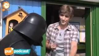 Darth Vader Privat [German]