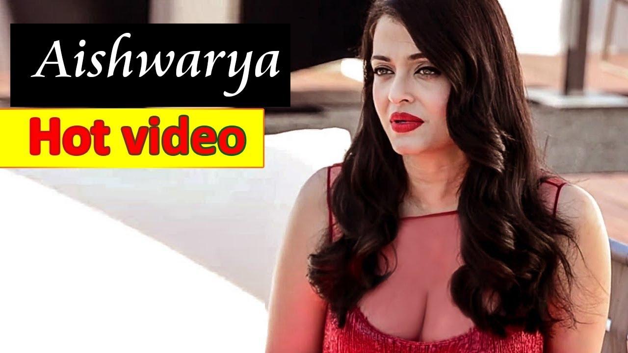 Aishwarya Rai Latest Hot Video 2018  E2 9c 93 Media Barta