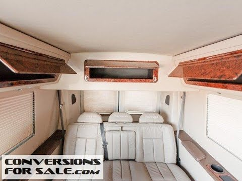 Ford Transit Conversion Vans For Sale New Mexico
