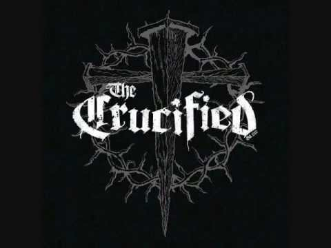 The Crucified Interview with Metal Meltdown with Ham Part 1 - YouTube