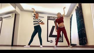 DURA - Dance Cover (Stef Williams Choreography)