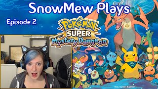 [Pokemon Super Mystery Dungeon] Episode 2 - Creepy Forest Dare