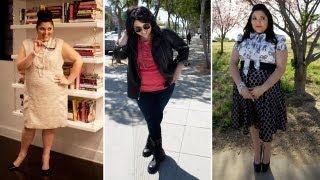 Plus-Size Fashion Inspiration