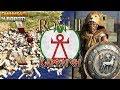 Ганнибал у Ворот! Карфаген на легенде в Total War: Rome 2