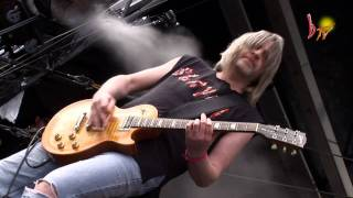 Nazareth - This Flight Tonight - live Bang Your Head 2007 - HD Version b-light.tv