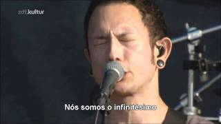 Dusk Dismantled - Trivium - Live @ Wacken Open Air 2011 Legendado PTBR 720p HD