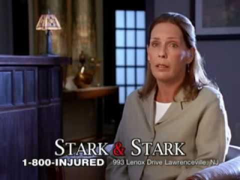 Stark & Stark: Truck Accident Testimonial