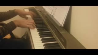 "Donny Montell | ""Aš visada būsiu tavo"" | Piano cover"