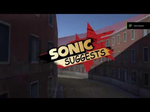 Sonic Suggests - Full Walkthrough