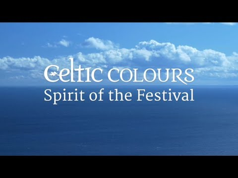 Celtic Colours: Spirit of the Festival
