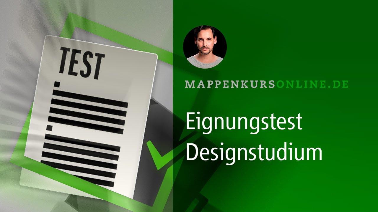 eignungstest designstudiumbewerbung alle videos - Fh Dusseldorf Bewerbung