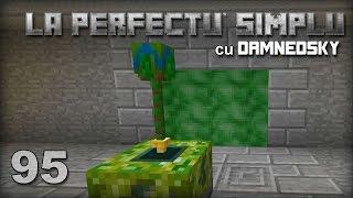 Minecraft La Perfectu' Simplu s04e95 | portal Erebus