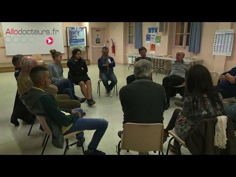 Addictions : des patients au service d'autres patients - Le Magazine de la santé