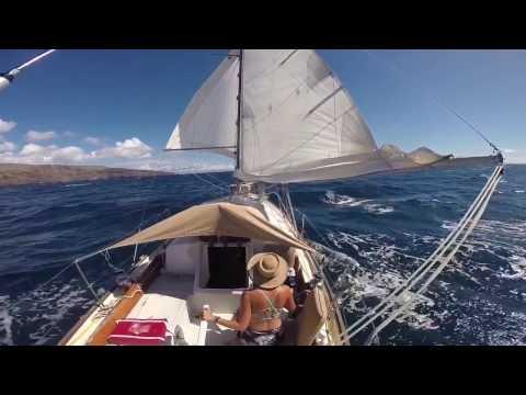 Sailing the East Atlantic Islands 2016 (HD)