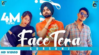 face-tera-gursanj-full-feat-mr-mrs-narula-new-punjabi-song-2020-big-sound