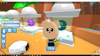 Roblox 🍭CANDY CAVE Pet Trainer 1díl Pat hol
