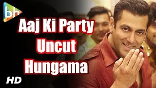 Event Uncut: Launch Of Aaj Ki Party Meri Taraf Se | Salman Khan | Bajrangi Bhaijaan
