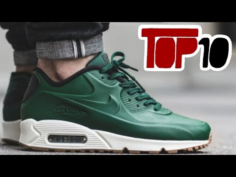 top-10-nike-air-max-90-shoes-of-2015