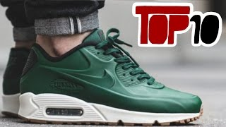 Top 10 Nike Air Max 90 Shoes Of 2015